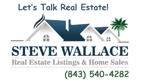 Steve Wallace Real Estate Listings & Home Sales for Bluffton Homes Bluffton, SC