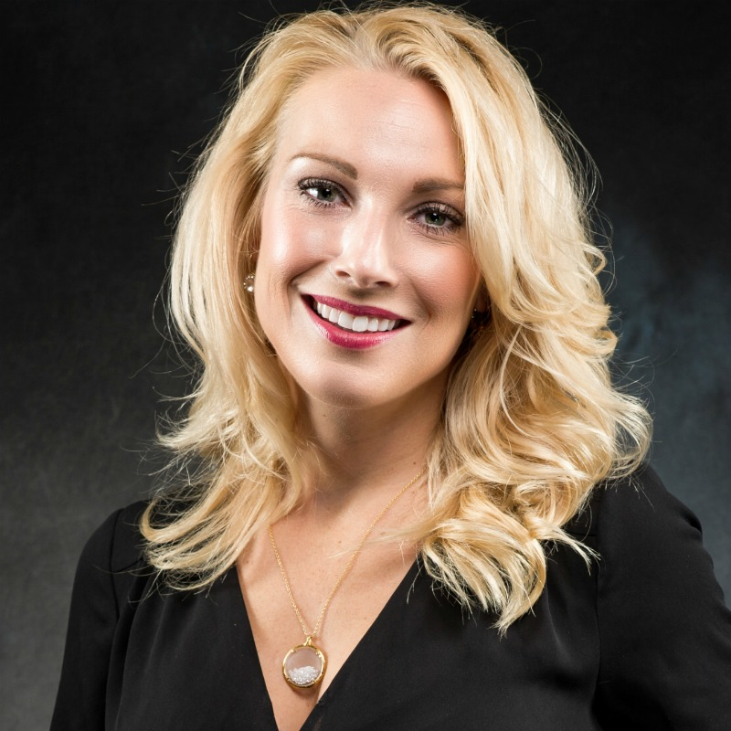 Heather Gimbel, Austin Real Estate Consultant and Texas Home Affordability Specialist