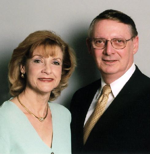 David & Karen Strauss