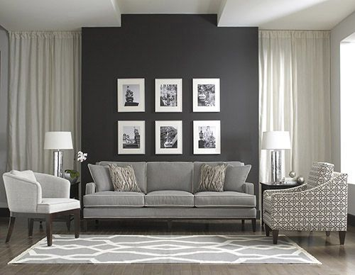 how to create a great accent wall see photos of examples
