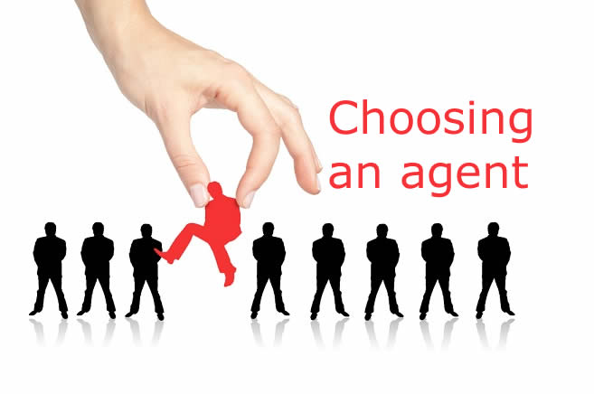 Image result for Real Estate - Hiring An Agent