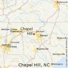 chapel hill carrboro north carolina
