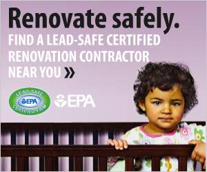Renovate Safely - Lead-Safe Certified Renovation Contractor Search