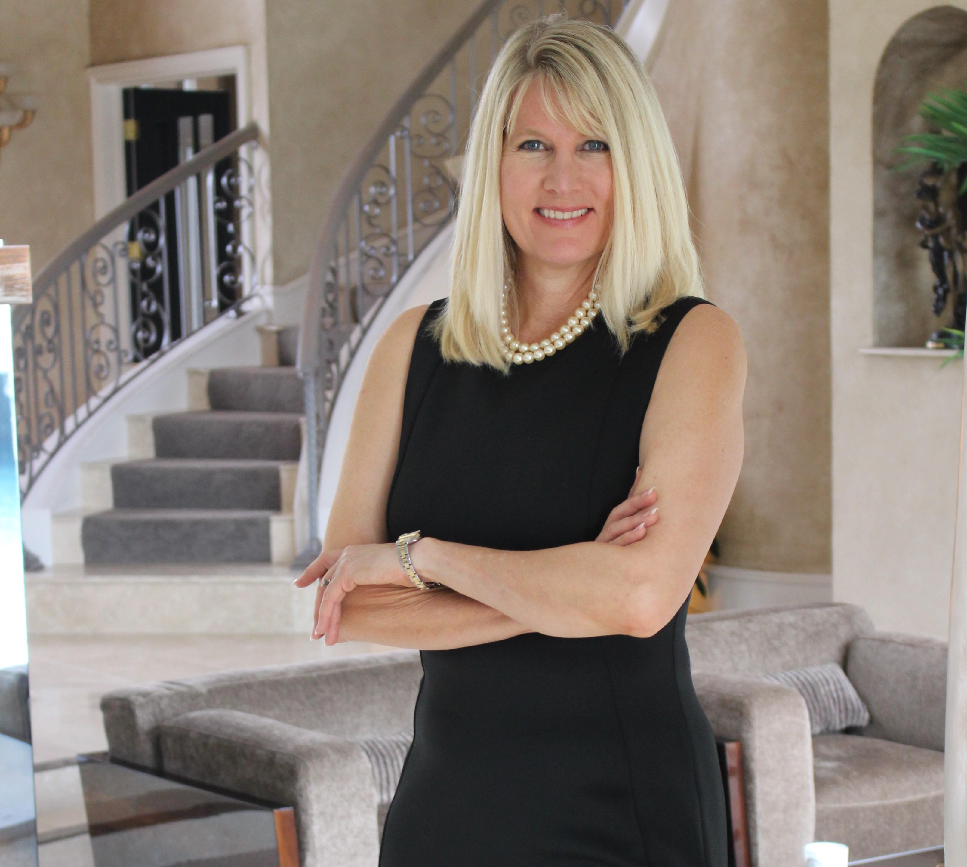 Victorya Rogers Luxury Homes