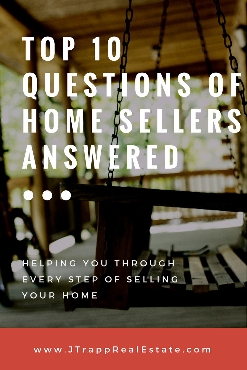 10 Frequently Asked Questions of Seller