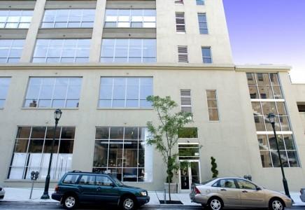2200 Arch Condominium