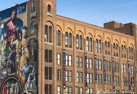 Mural Lofts Philadelphia