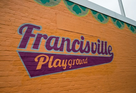 Francisville Neighborhood Philadelphia