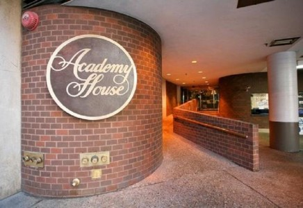 The Academy House Philadelphia