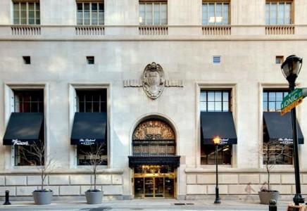The Packard Grande Philadelphia luxury condominium