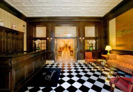 The Barclay COndominiums Philadelphia