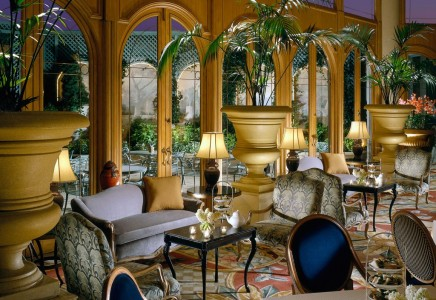 The Residences at the Rittenhouse Hotel
