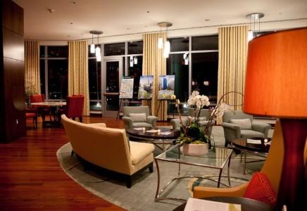 The Residences at the Ritz-Carlton Philadelphia