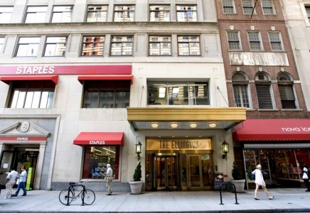 The Ellington Philadelphia luxury condominiums