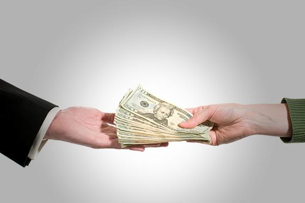 Finance charge cash advance fee image 9