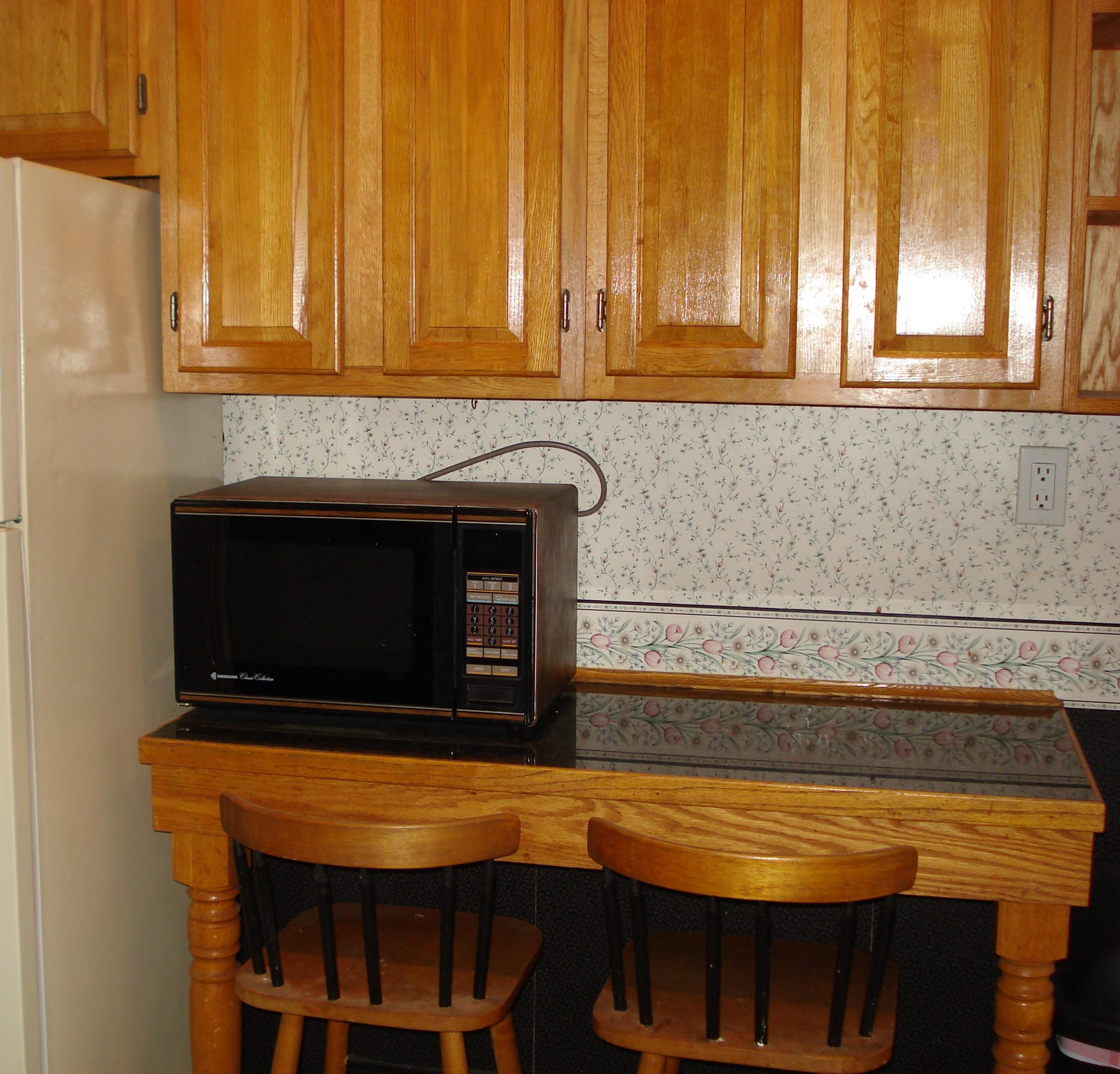 Kitchen Snack Bar Sold In 14 Days 193 Gould Ave Warwick Ri 02888 Carl Passarelli