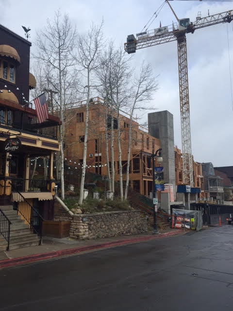The Residences at 205 main, Park City Utah