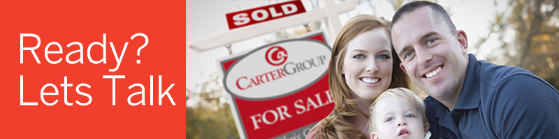 Carter Group Realtors Contact