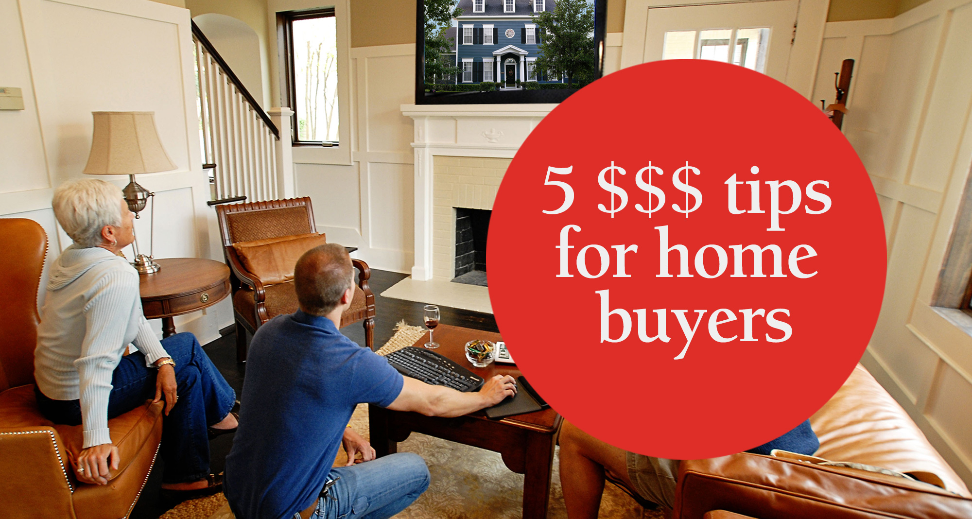5 Financial Tips for Buying a Charlotte Home