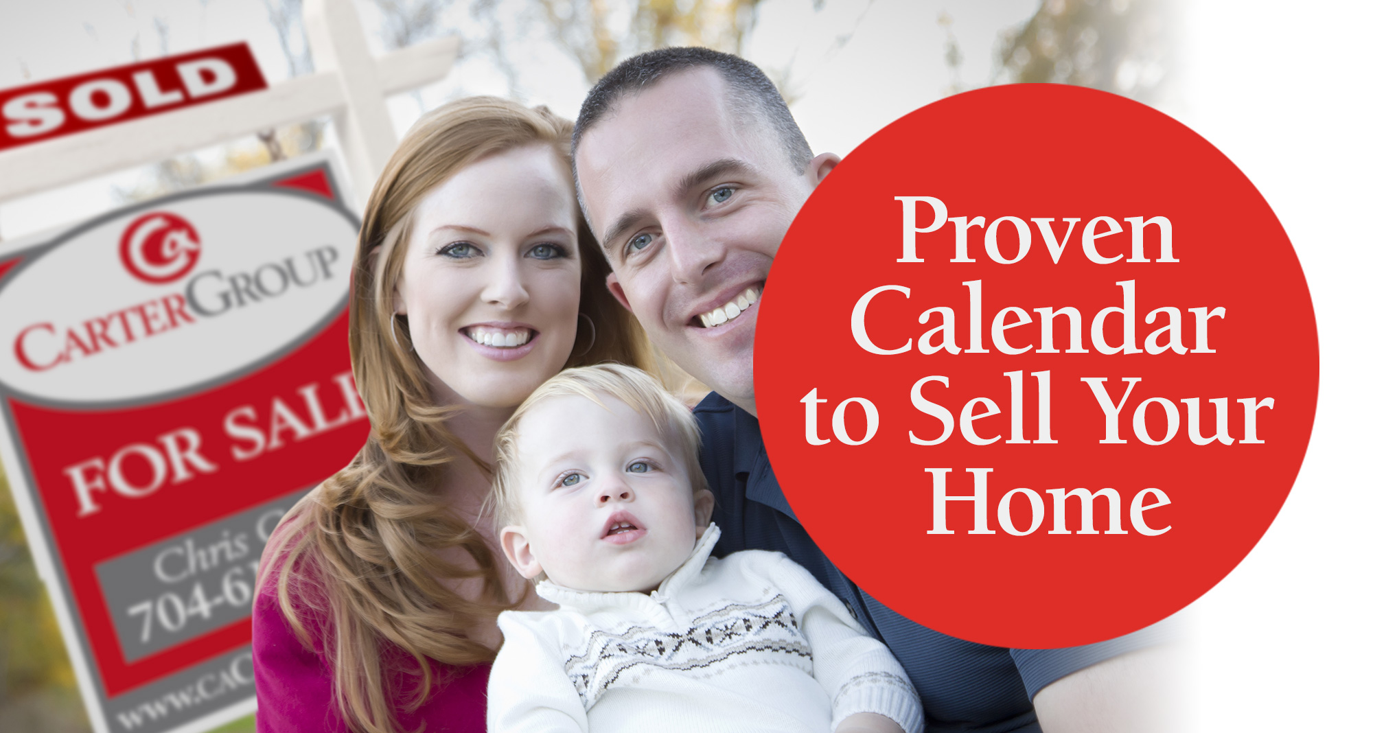 Proven Calendar to Sell Your Charlotte Home