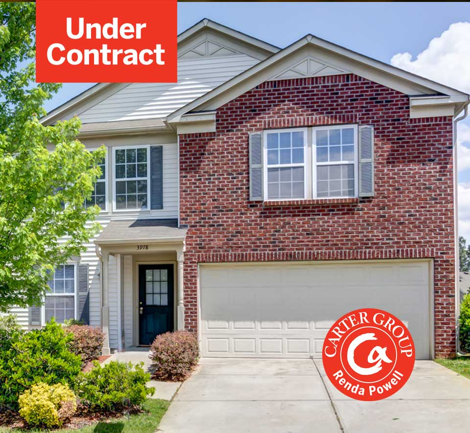 3978 Tallowtree Ln Concord, NC 28025