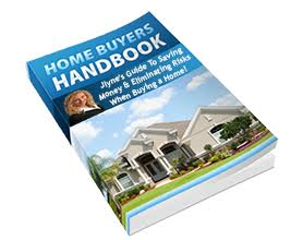 Get Jlyne Hanback's Home Buyer's Handbook today!
