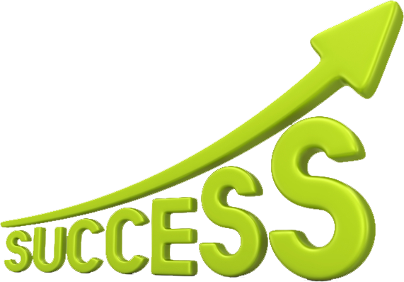 We're here for YOUR Success!