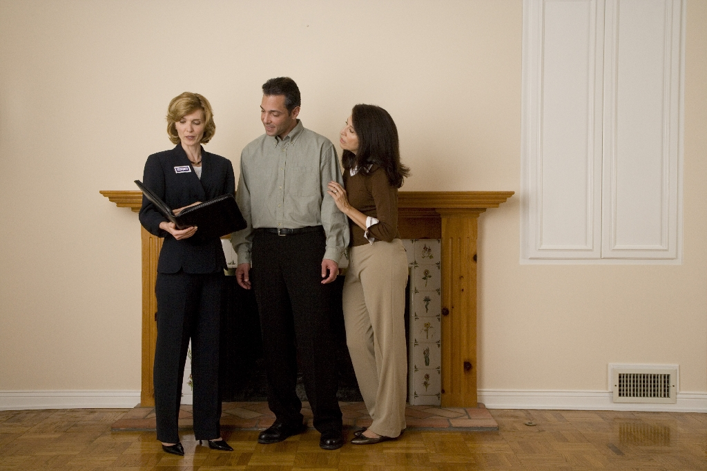 Etiquette for Home Sellers