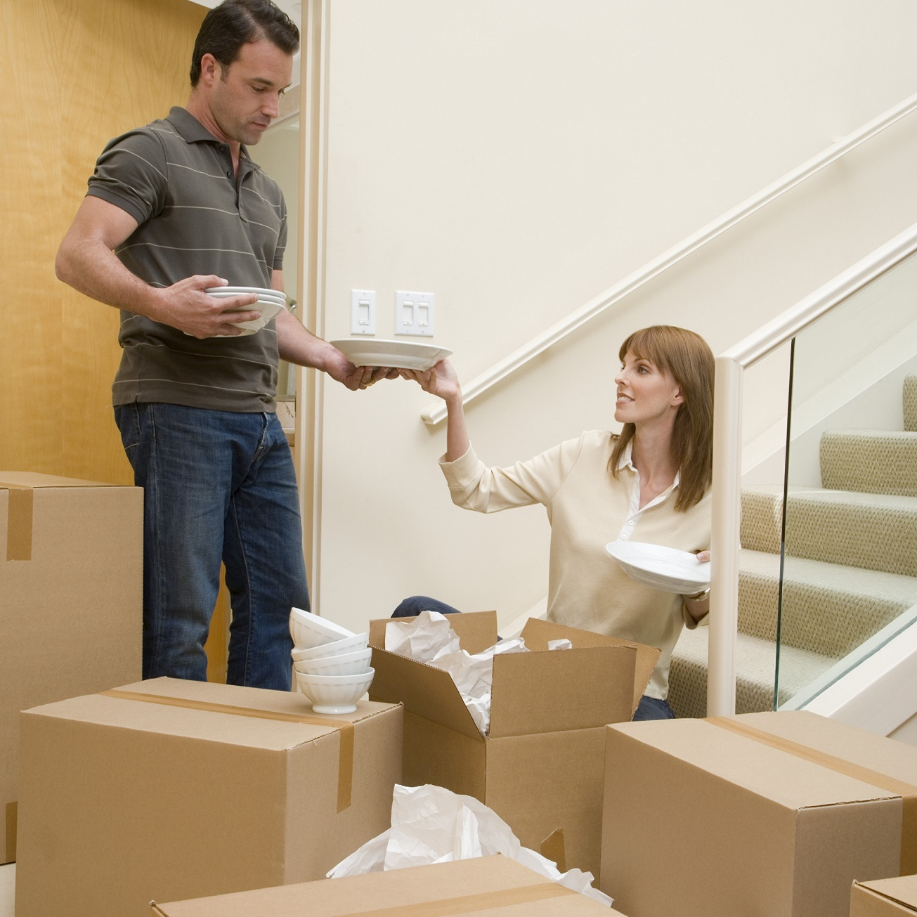 9 Tips On How To Find A Reliable Mover