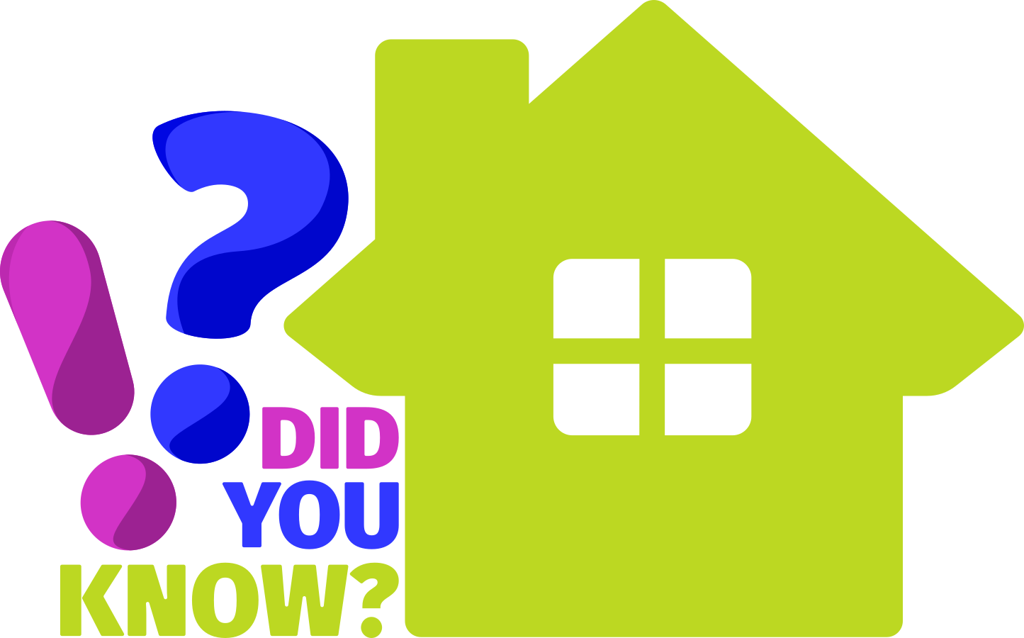 Crazy, Quirky Real Estate Trivia