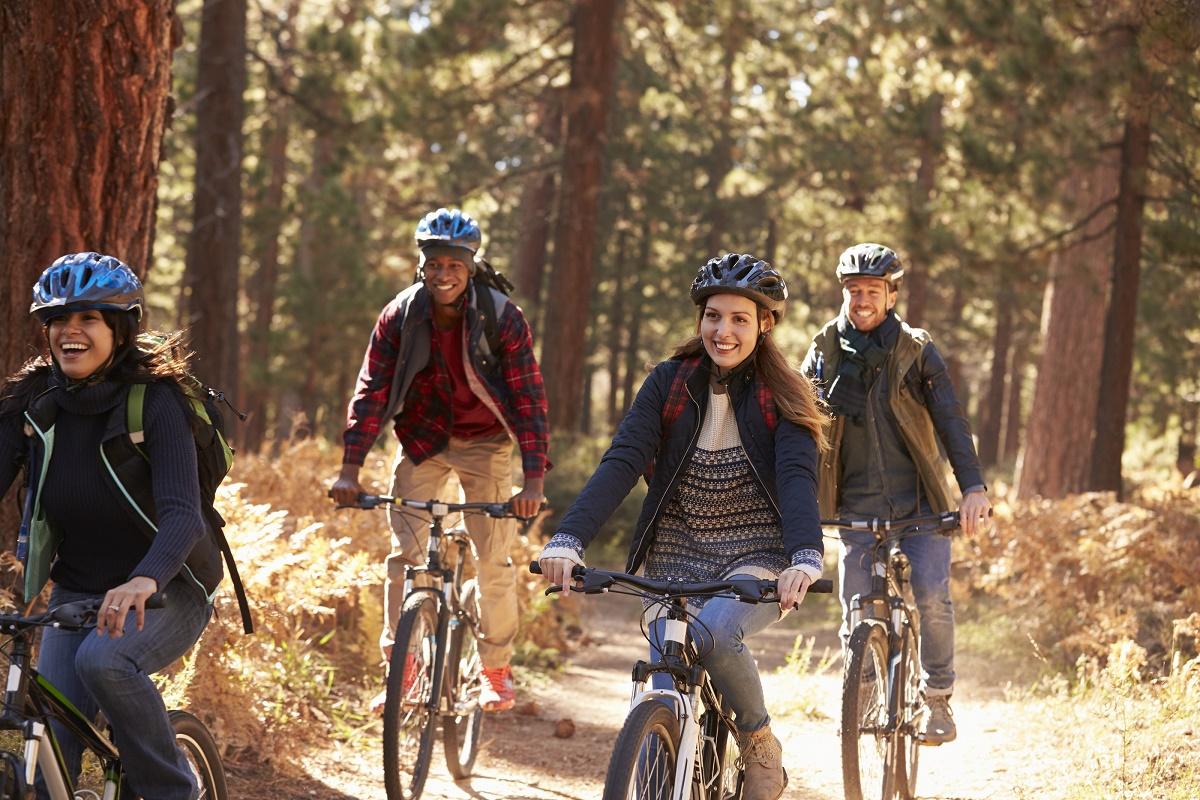 Dane County Bike Trails – Fun for Everyone