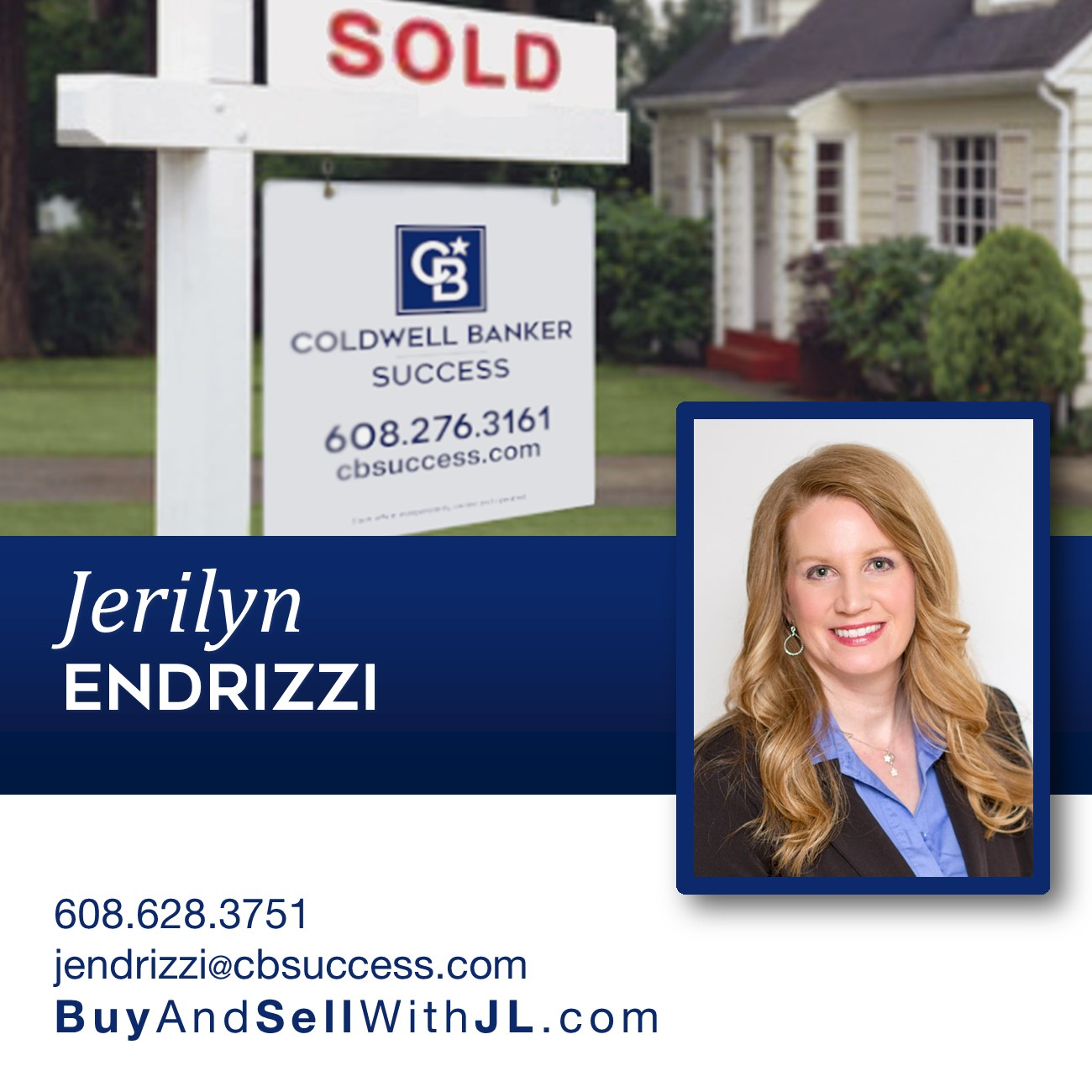 We Loved Working With Jerilyn