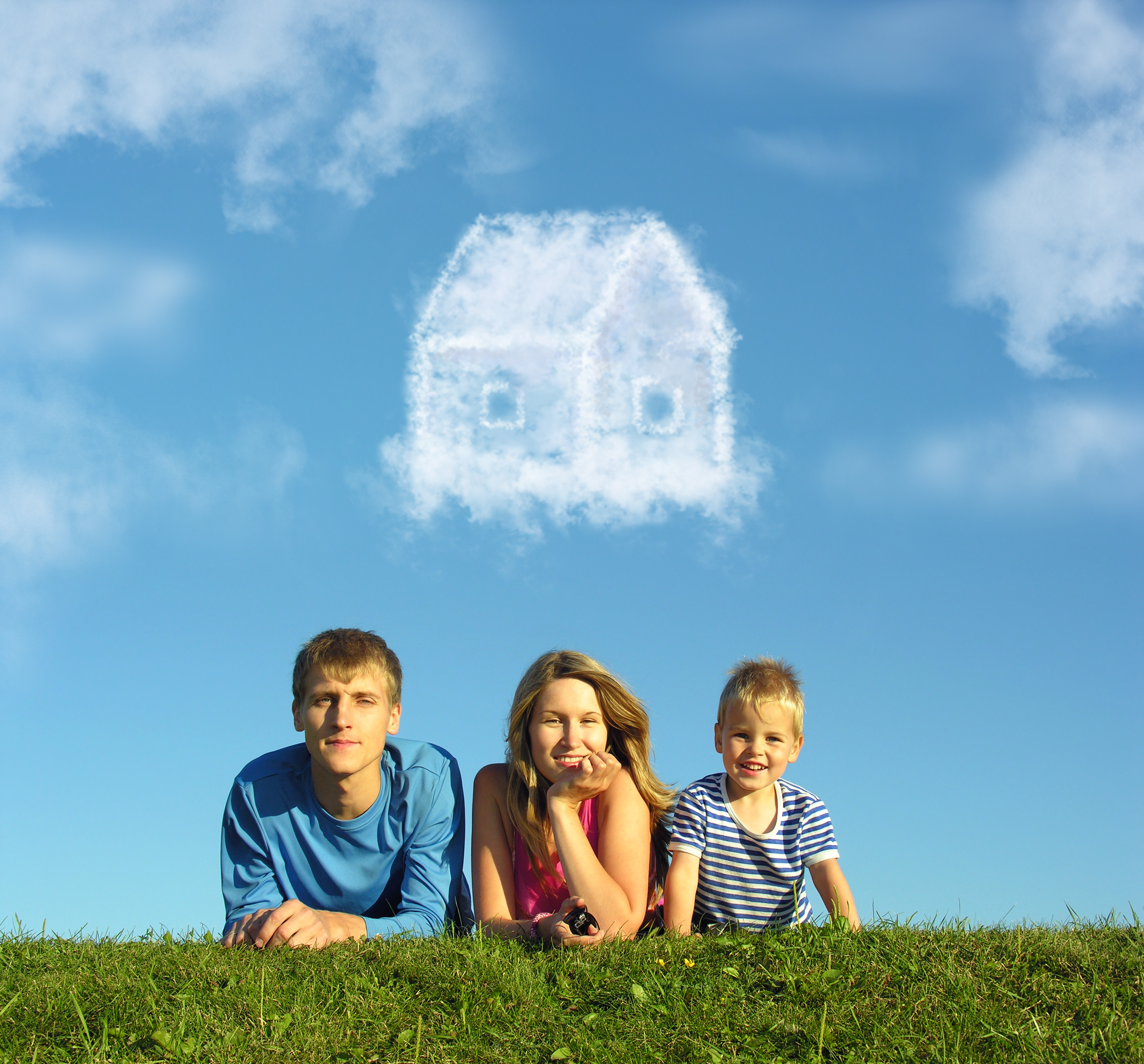 Beware of Love at First Sight When Buying a Home