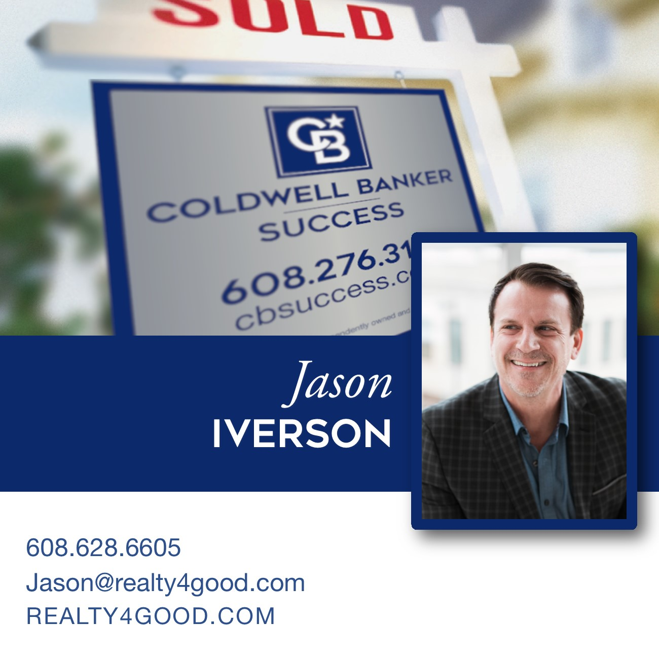 We cannot recommend Jason Iverson enough