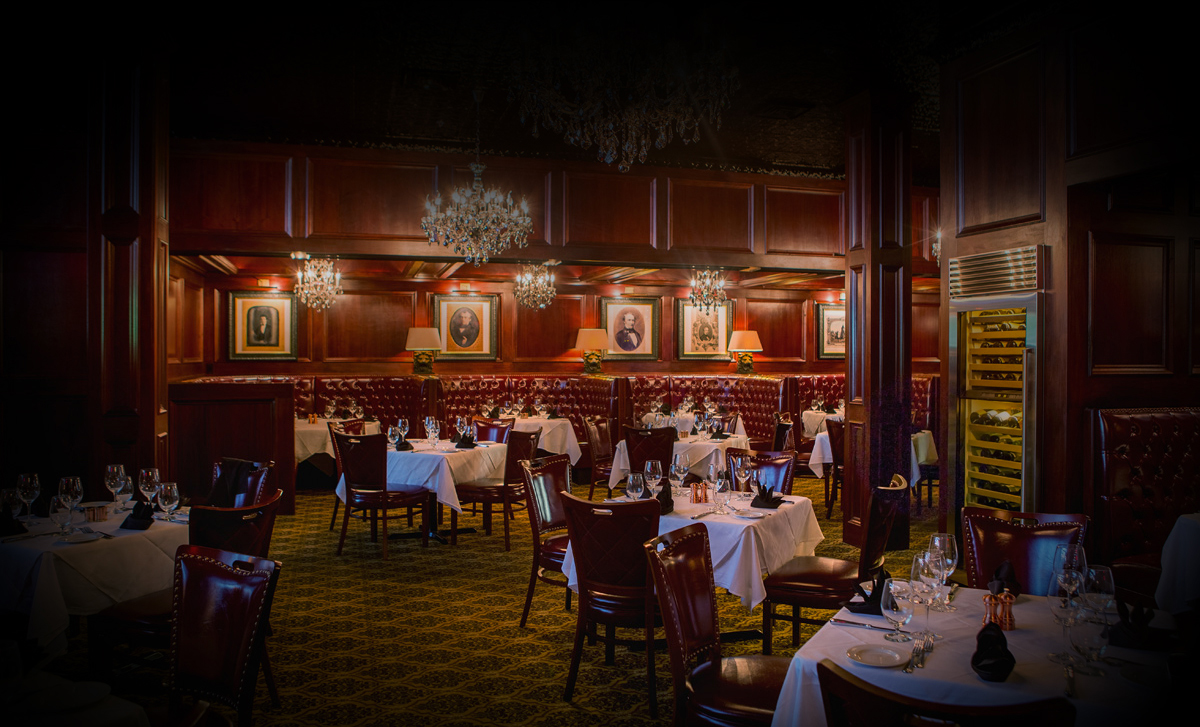 The Top 5 Steakhouses in Madison, WI