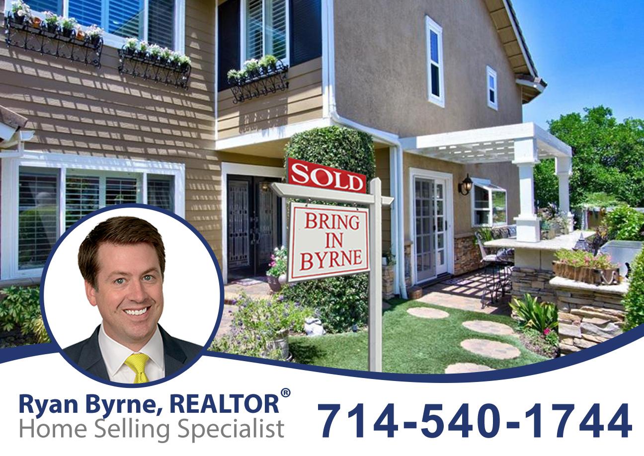 Ryan Byrne Real Estate Agent Realtor