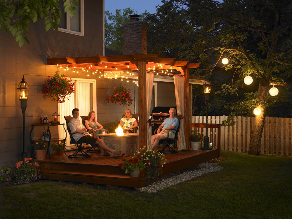 Outdoor Rooms outdoor rooms anyone? - kw northwest