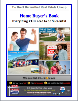 Green Bay Fox Cities Real Estate Buyer's Book