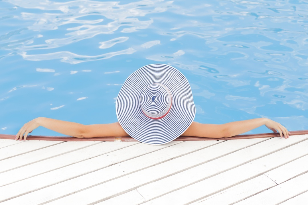 Is A Pool Right For Your House?