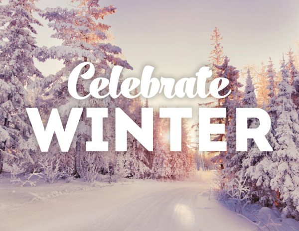 Celebrate Winter and List Your Home!