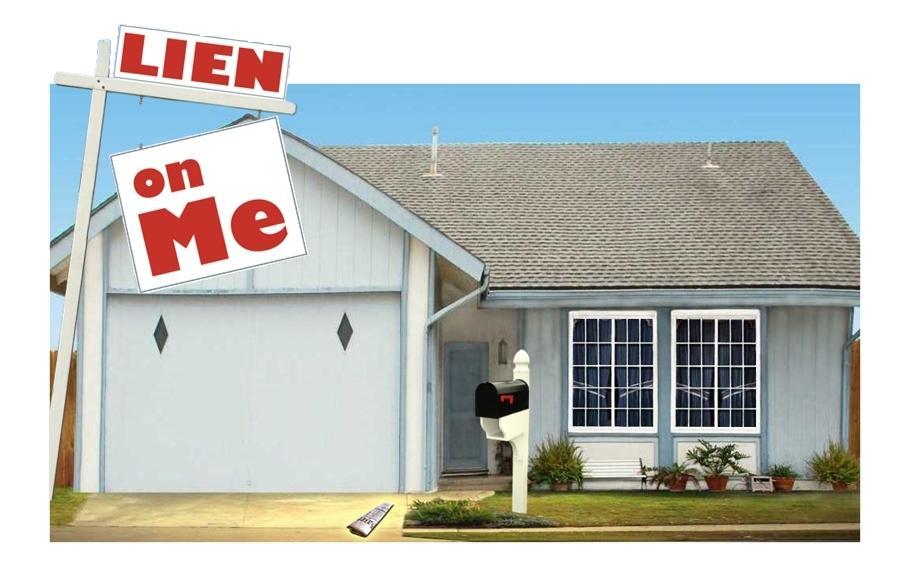 Understanding Real Estate Liens