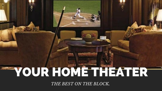 Handy Home Theater Tips