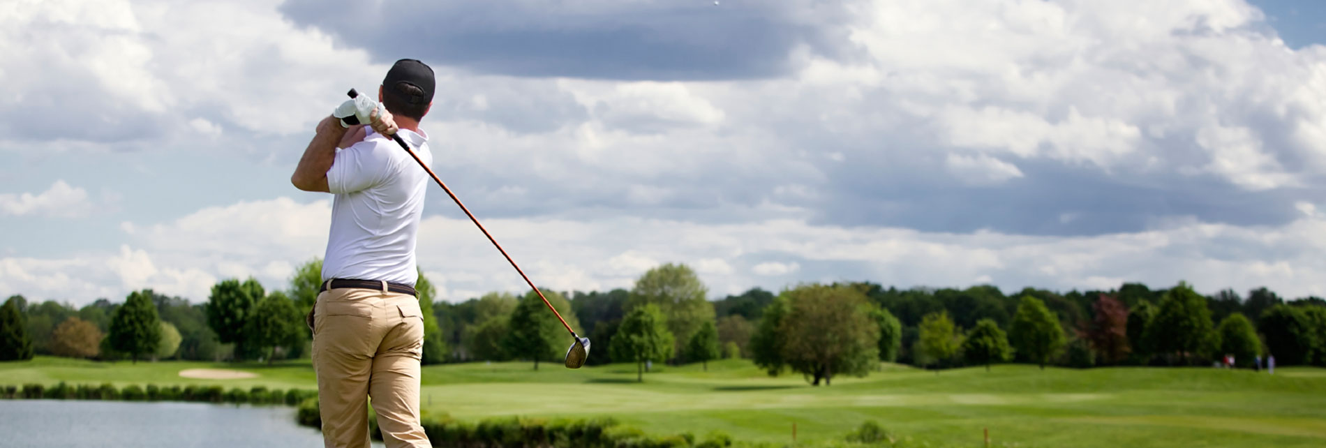 Search Golf Course Homes for Sale