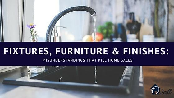 Misunderstandings That Kill Home Sales