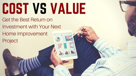 Best return on investment real estate