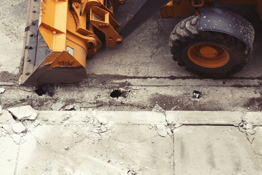 Special Problems in New-Home Construction