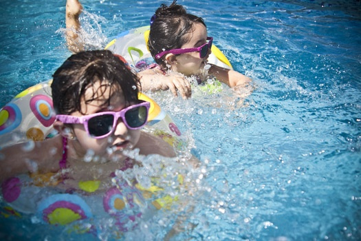 Pools and Homeowners' Insurance?