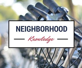 Neighborhood Knowledge