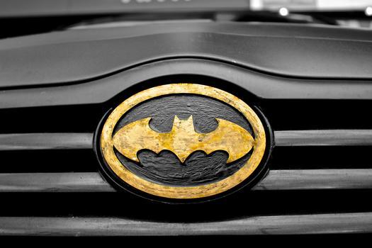 Man Cave, Bat Cave...Same thing
