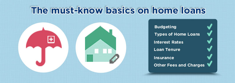 The Must-Know Basics of Mortgages
